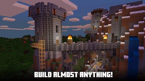 Minecraft Gallery Image #1
