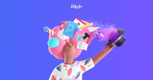 Pitch Gallery Image #7