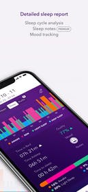 Pillow Automatic Sleep Tracker Gallery Image #3