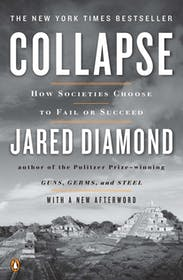 Collapse: How Societies Choose to Fail or Succeed Gallery Image #0