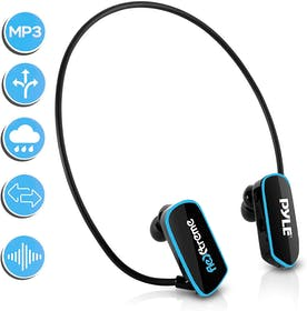Pyle Flextreme MP3 Sports Earbuds Gallery Image #3