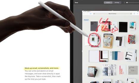 Apple Pencil Gallery Image #4