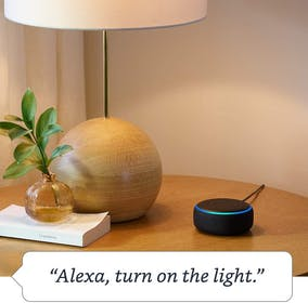Amazon Echo Dot Gallery Image #1