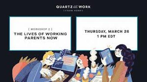 Quartz at Work Gallery Image #0