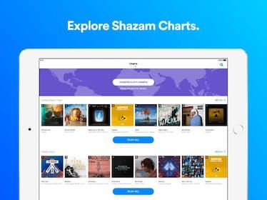 Shazam Gallery Image #8