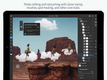 Adobe Photoshop Gallery Image #1
