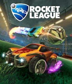 Rocket League Gallery Image #0