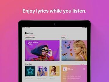 Apple Music Gallery Image #6