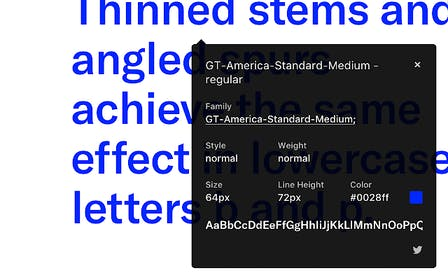 WhatFont Gallery Image #2