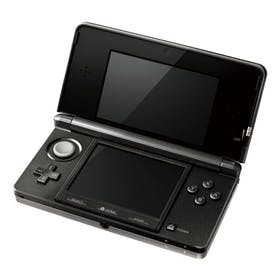Nintendo 3DS Gallery Image #1