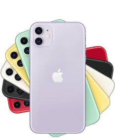 iPhone 11 Gallery Image #0