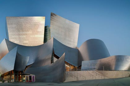 Disney Concert Hall Gallery Image #4