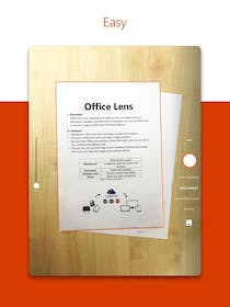 Office Lens Gallery Image #5