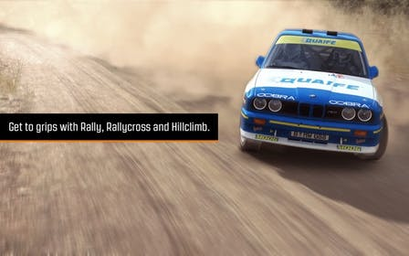 Dirt Rally Gallery Image #0