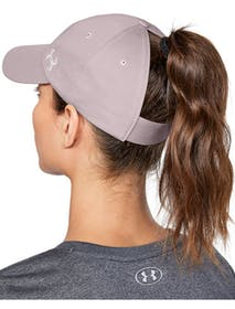 Under Armour Ponytail Hat Gallery Image #0