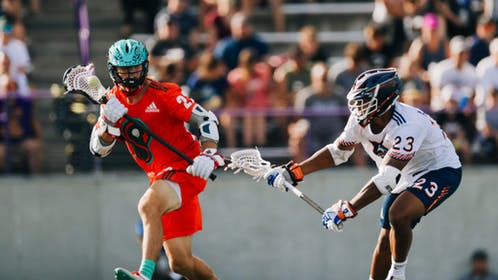 Premier Lacrosse League Gallery Image #5