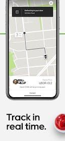Uber Eats Gallery Image #2