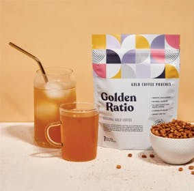 Golden Ratio Coffee Gallery Image #2