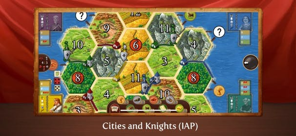 Settlers of Catan Gallery Image #3