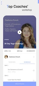 Daily Yoga Gallery Image #3