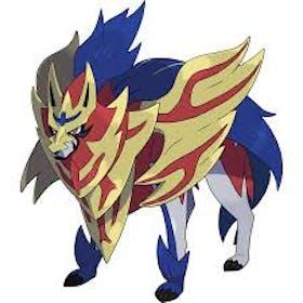 Pokemon Shield Gallery Image #1