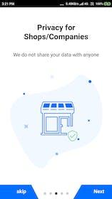 Localjob app Gallery Image #1