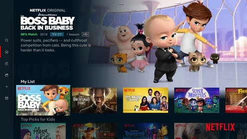 Netflix Gallery Image #0