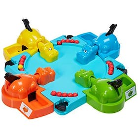 Hungry Hungry Hippos Gallery Image #1