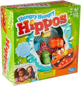 Hungry Hungry Hippos Gallery Image #2