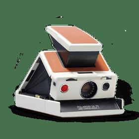 Polaroid SX-70 Gallery Image #1