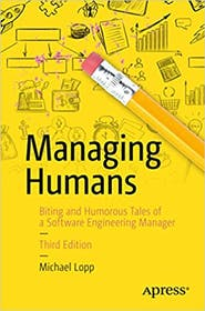 Managing Humans Gallery Image #0