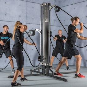 Aerobis Revvll Endless Rope Trainer Gallery Image #2