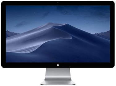 Apple Thunderbolt Display Gallery Image #0