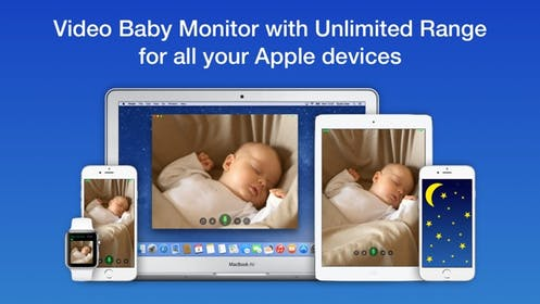 Baby Monitor Gallery Image #27