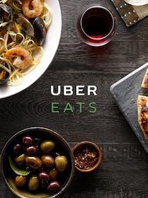 Uber Eats Gallery Image #4