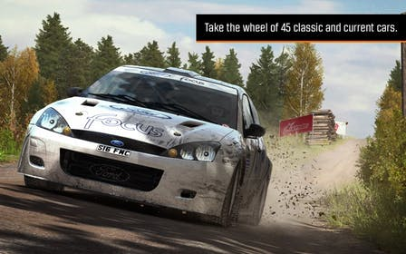 Dirt Rally Gallery Image #1