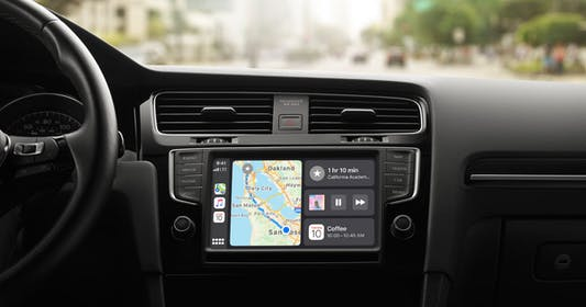 CarPlay Gallery Image #1