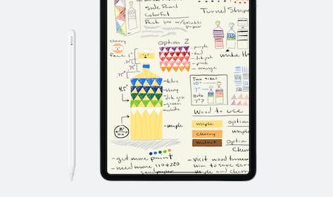 iPad Pro Gallery Image #1
