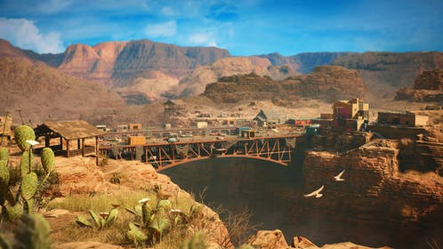 Far Cry 6 Gallery Image #3