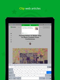 Evernote Gallery Image #6