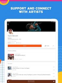 SoundCloud Gallery Image #10
