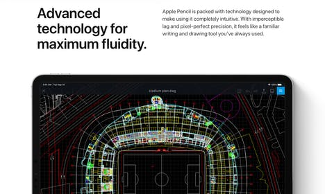 Apple Pencil Gallery Image #5