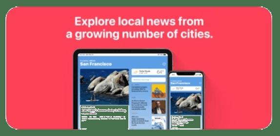 Apple News Gallery Image #0
