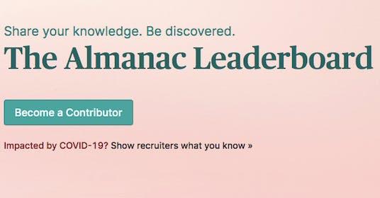 Almanac Gallery Image #2
