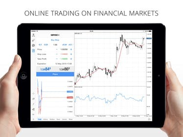 MetaTrader 4 Forex Trading Gallery Image #5