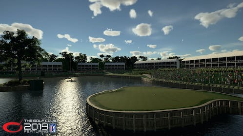 The Golf Club 2019 Gallery Image #3
