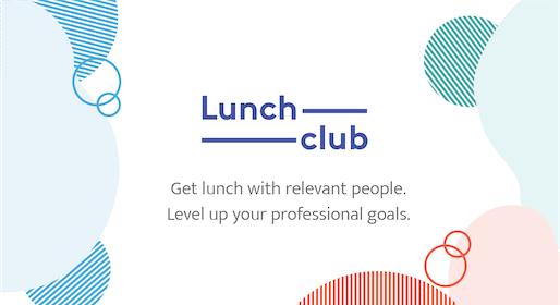 Lunchclub Gallery Image #4