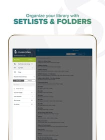 Musicnotes Gallery Image #11