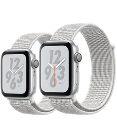 Apple Watch Nike Series 4 Gallery Image #1