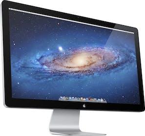 Apple Thunderbolt Display Gallery Image #1